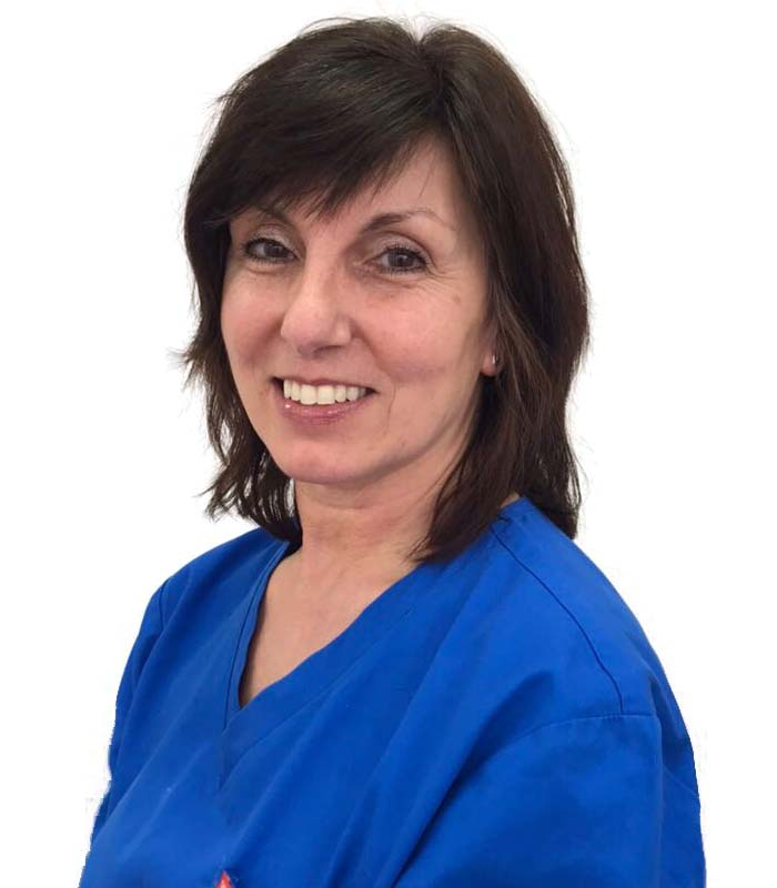 Karen Reeves - Dental Hygienist